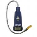 Wöhler TI 410 indicatore riflusso fumi digitale