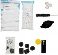 Mini Starter Kit di accessori WHOLER A500 e A600