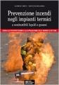 Prevenzione incendi negli impianti termicii