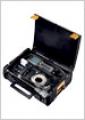 KIT Testo 330-2LL + Sonda tiraggio UNI10845
