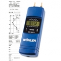 Wöhler DC 100PRO micromanometro digitale
