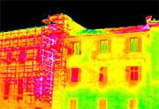 Ispezione edifici